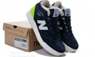 Кроссовки New Balance CT300 Winter Blue/Green - 1380