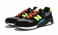 Кроссовки New Balance 580 Elite Edition Black 1 - 1350